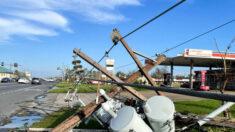 Huracán Ida deja una marca imborrable en Luisiana