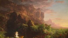 """El viaje de la fe en lo divino: Serie """"El viaje de la vida"""""""