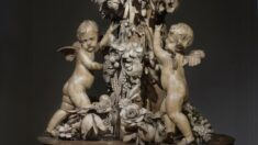 El Miguel Ángel de la madera: Grinling Gibbons