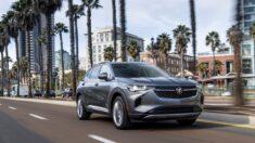 Nuevo Buick Envision: Un paso adelante, pero ¿suficiente?