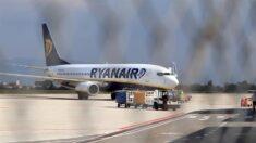 Ryanair impide en Madrid volar a 12 pasajeros con test de antígenos en regla