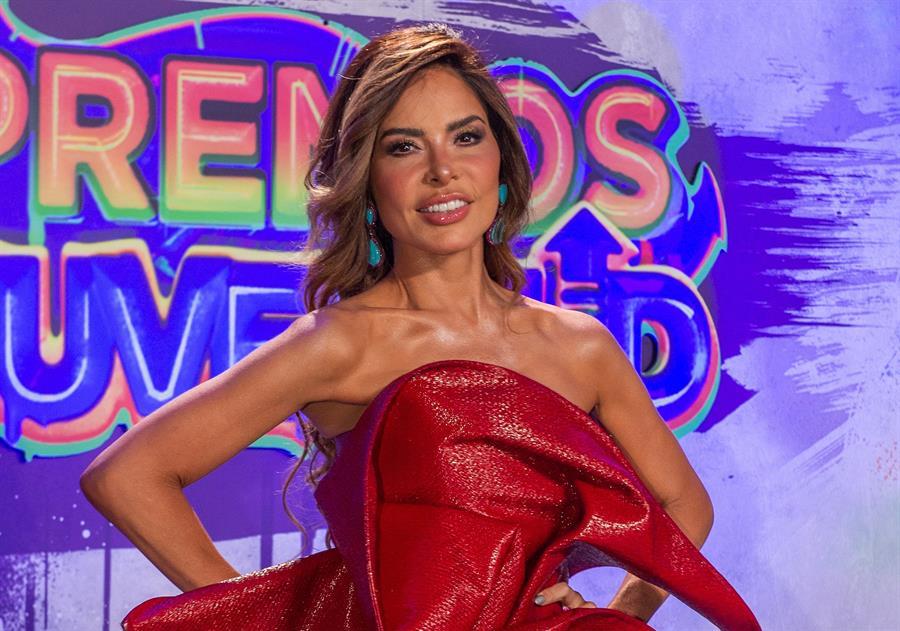 México investiga por lavado de dinero a la cantante Gloria Trevi y a su esposo