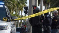 Mueren cuatro personas, entre ellas un bebé, en tiroteo en Florida