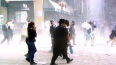 """El """"olor a muerte"""" del 11 de septiembre sigue cobrando vidas"""