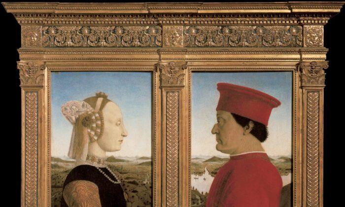 Profundizando en una obra incomparable de retratos renacentistas