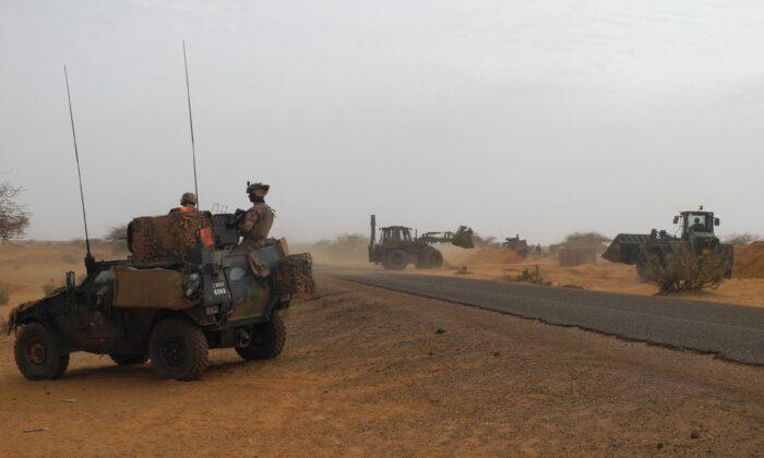 Francia anuncia que dio muerte al líder del ISIS-GS, un exjefe de al-Qaeda en África