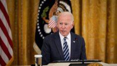"""Biden esbozará un """"plan de 6 pasos"""" para frenar la variante delta de COVID-19: La Casa Blanca"""