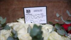 Terroristas del 9/11 no lograron socavar la libertad y la democracia, dice Boris Johnson