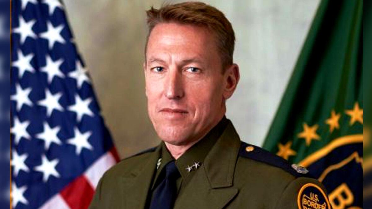 Exjefe de Patrulla Fronteriza dice que seguridad en la frontera se disolvió rápidamente con Biden
