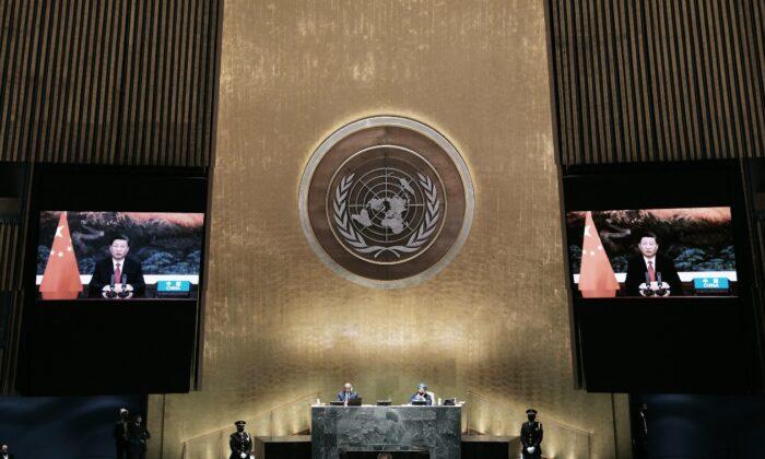 """Escándalo de manipulación china en Banco Mundial revela su """"influencia maligna"""" en la ONU: Expertos"""