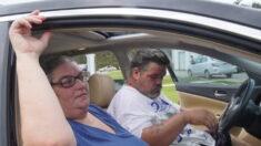 La vida sin gasolina: habitantes de las zonas rurales de Luisiana se adaptan tras el huracán Ida