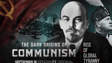 Reseña de EpochTV: Cómo Antifa y las ideologías socialistas tienen sus raíces en el comunismo