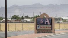 FBI investiga acusaciones de agresión a una soldado en campamento de refugiados afganos en Nuevo México