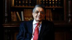 """Nicaragua se acerca """"a un régimen de partido único"""": Sergio Ramírez"""