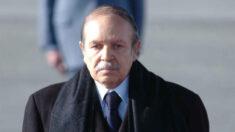 Muere Abdelaziz Bouteflika, el presidente más longevo de Argelia