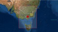 Sismo de magnitud 5.9 sacude el sureste de Australia