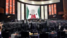 Diputados mexicanos aprueban ley sobre revocación de mandato del presidente