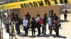 Declaran culpables a 3 residentes de Texas de alojar a más de 150 inmigrantes ilegales