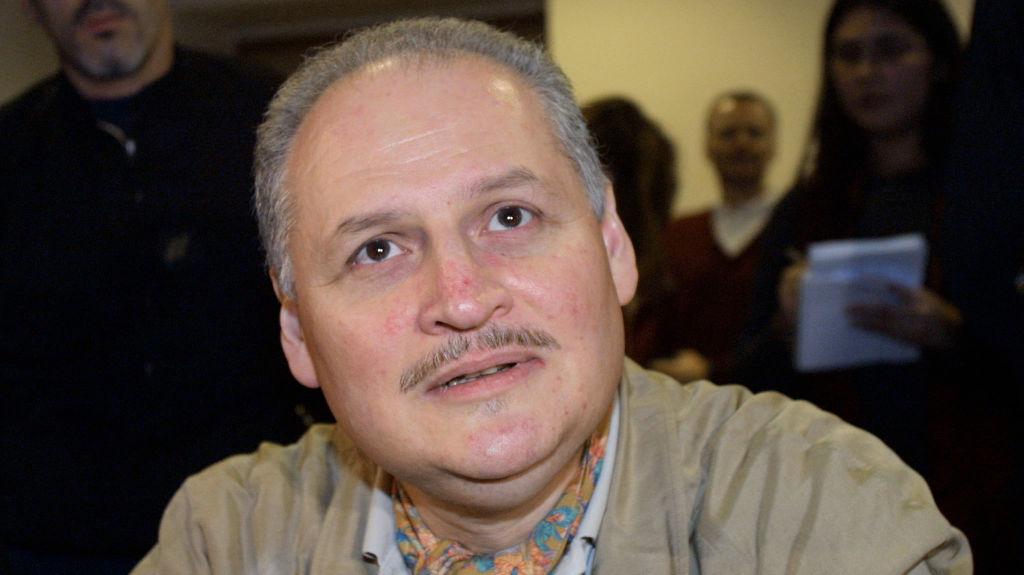 Justicia francesa confirma la tercera cadena perpetua para Carlos