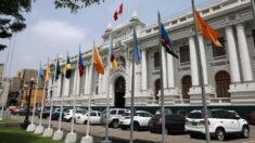 Congreso de Perú limita facultad del presidente sobre cuestión de confianza