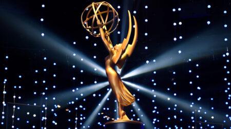 Comienza en Los Ángeles la 73 edición de los Emmy