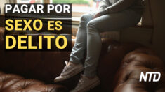 NTD Noticias: Prostitución de niñas de 12 años se dispara en Houston