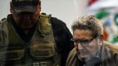 Muere el líder del grupo terrorista Sendero Luminoso, Abimael Guzmán, cumpliendo cadena perpetua