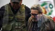 Congreso de Perú aprueba ley para incinerar al fundador de Sendero Luminoso