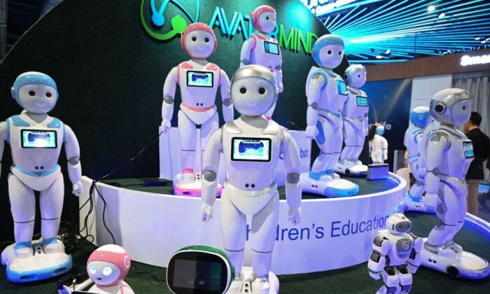 """ONU advierte que la IA puede suponer una amenaza """"negativa, incluso catastrófica"""" para los DDHH"""
