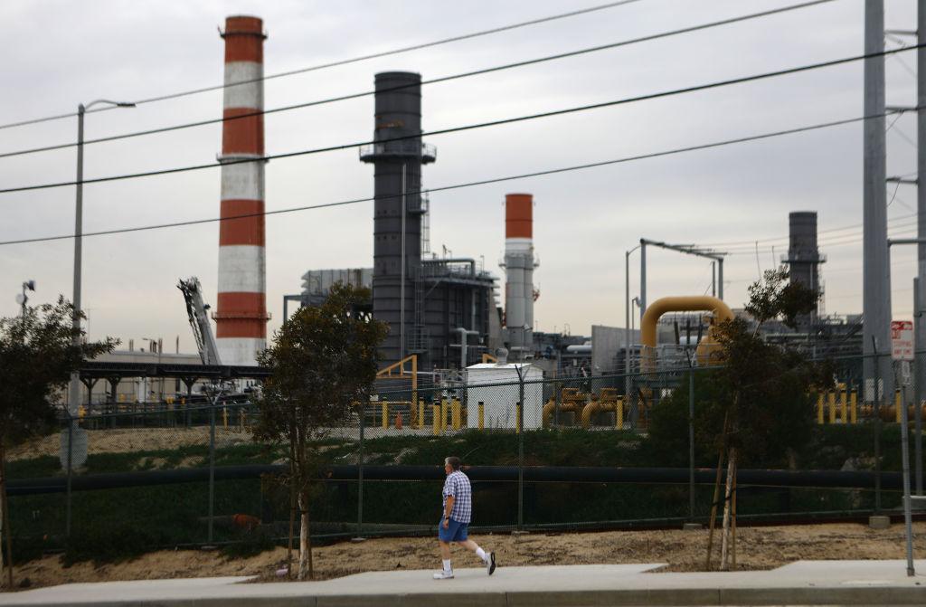 Empresarios instan al Departamento de Energía de EE. UU. a restringir exportaciones de gas natural
