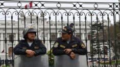 Fiscal pide 16 años de cárcel para el líder del partido gobernante en Perú