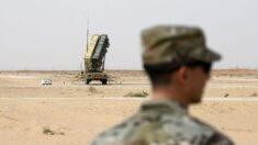 Gobierno de Biden retira defensas antimisiles de Arabia Saudita: Fotos