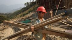 La Franja y la Ruta de China se enfrenta a la economía de la pandemia