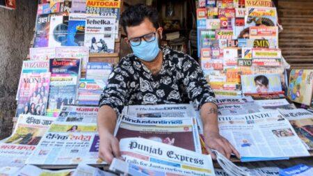Presunto grupo de hackers chinos ataca a medios de comunicación y a un gobierno de la India: informe