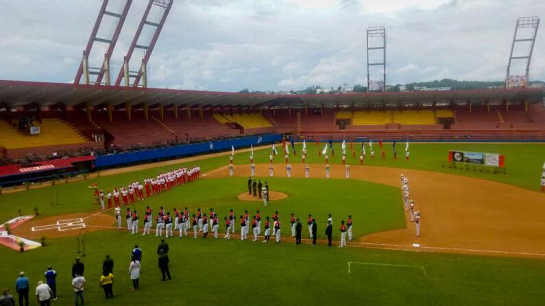 Otros 3 beisbolistas cubanos abandonan su delegación durante competencia en México