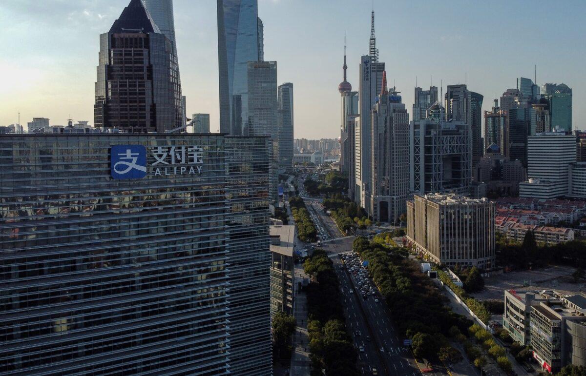 Campaña de China contra grandes empresas tecnológicas les recuerda quién manda