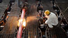La economía china se muestra débil durante la pandemia y la crisis de suministros