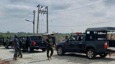 Hombres armados raptan a otros 73 estudiantes en el noroeste de Nigeria