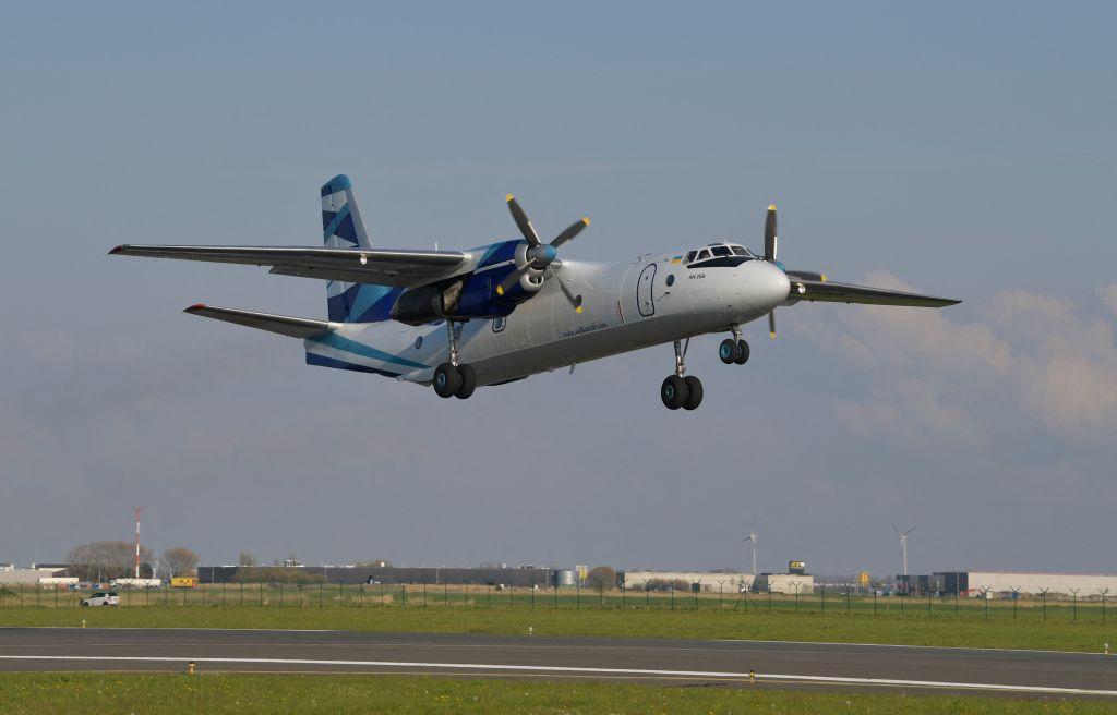 Mueren los 6 tripulantes de avión militar ruso estrellado en Lejano Oriente