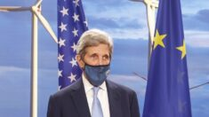 Enviado de EE.UU. para el clima visita China para conversaciones sobre emisiones