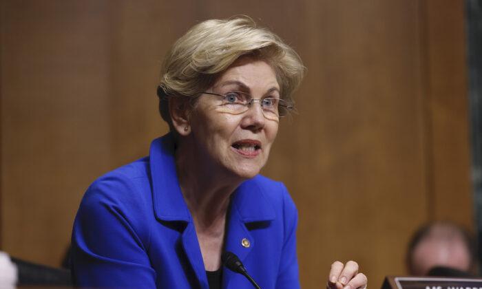 Demócratas proponen impuesto mínimo del 15% sobre los beneficios de las grandes empresas