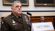 """Retiro de Afganistán fue """"fracaso estratégico"""", dice Jefe de Estado Mayor Conjunto de EE. UU."""