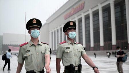 """Beijing es responsable de la """"mayor represión transnacional del mundo"""" a la diáspora china: informe"""
