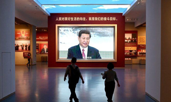 Con nuevas purgas en las agencias de seguridad de China, Xi se enfrenta a facciones rivales