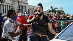 """Abusos reiterados de Cuba contra manifestantes muestran """"plan deliberado"""" para suprimir protestas: HRW"""