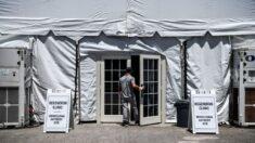 Texas adquiere anticuerpos monoclonales COVID-19 sin pasar por límites impuestos por Biden en el HHS