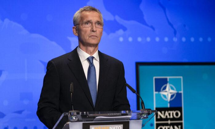 """OTAN comparte su preocupación por """"políticas coercitivas y expansión del programa nuclear"""" de Beijing"""