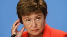 """Senadores piden a Biden buscar """"plena responsabilidad"""" de polémicos datos del Banco Mundial sobre China"""