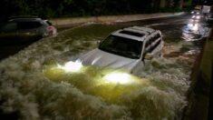 Remanentes de tormenta Ida dejan al menos 9 muertos en Nueva York y Nueva Jersey