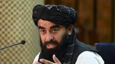 Enviados especiales de China, Rusia y Pakistán se reúnen con talibanes y piden gobierno inclusivo